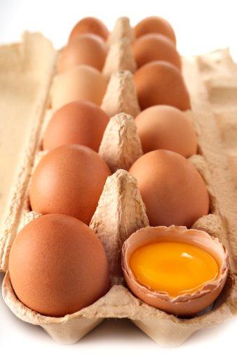 银屑病患者吃鸡蛋时要注意